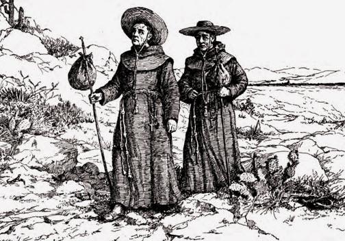 Los jesuitas y la yerba mate